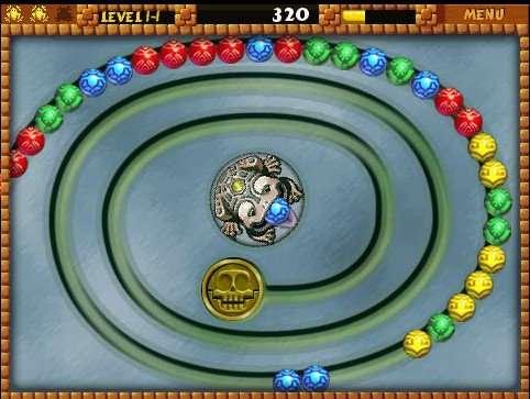 зума игра онлайн