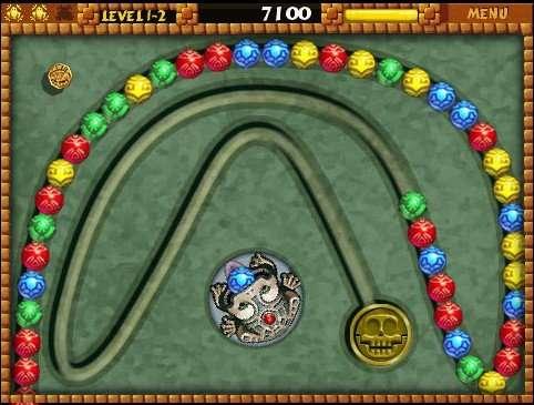 делюкс играть во весь экран онлайн бесплатно