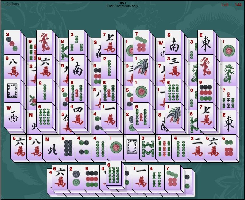 Маджонг карты играть онлайн бесплатно во весь экран cleopatra slot online casino vegas